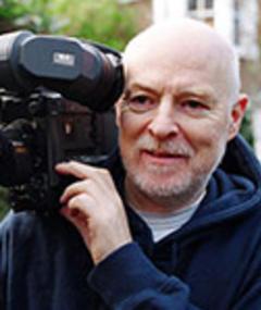 Photo of Chris Morphet