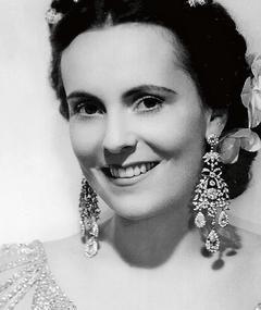 Photo of Jarmila Novotná