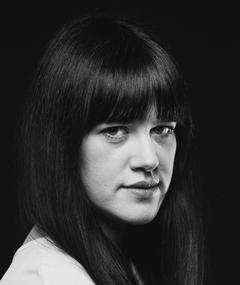 Photo of Zoe Pearce