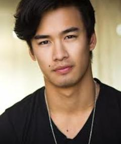Photo of Jordan Rodrigues