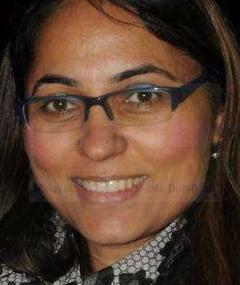 Photo of Aruna Mathew