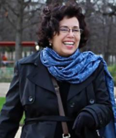 Photo of Suzanne Sternlicht