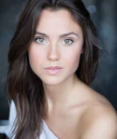 Photo of Poppy Drayton