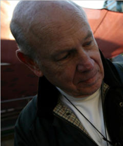 Photo of Dick Sebast