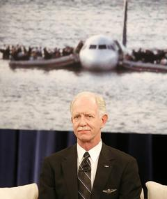 Photo of Chesley Sullenberger