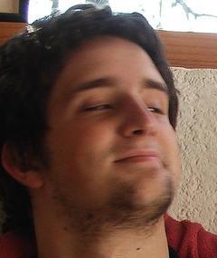 Photo of Gabriel Herrera Torres