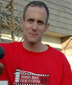 Photo of Ian Maxtone-Graham
