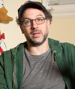 Photo of Matt Selman