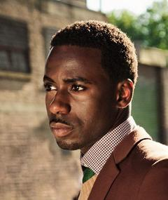 Photo of Gary Carr
