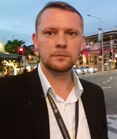 Photo of Dmitry Davydov