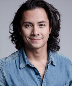 Photo of JC Santos