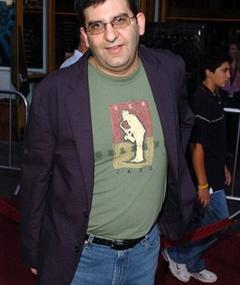 Photo of Daniel Bobker