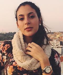 Photo of Beatriz Costa