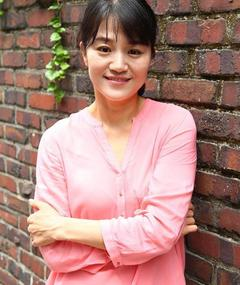 Photo of Kim So-hee