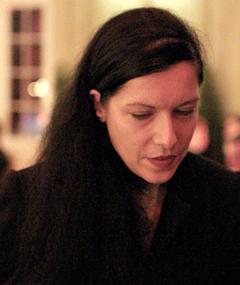 Photo of Claudia Siefen