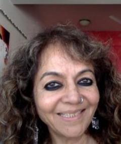 Photo of Sajida Sharma
