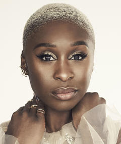 Photo of Cynthia Erivo