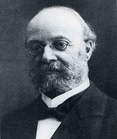 Photo of Rudolf Blümner