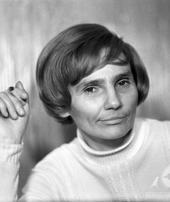 Photo of Krystyna Gryczełowska