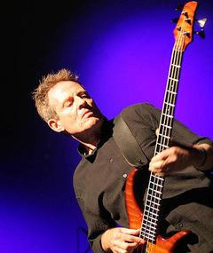 Photo of John Paul Jones