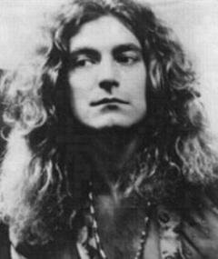 Photo of Robert Plant