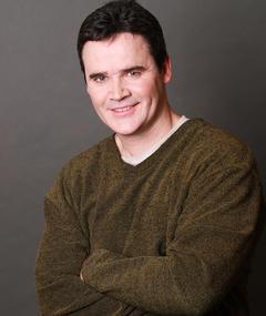 Photo of John Borras