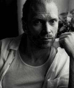 Photo of Jörgen Thorsson