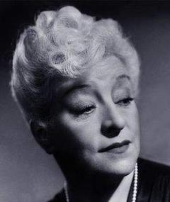 Photo of Françoise Rosay