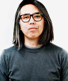 Photo of Hiroshi Fujiwara