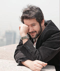 Photo of Murilo Benício