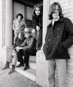 Photo of Quicksilver Messenger Service