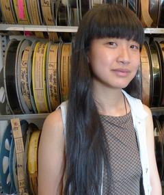 Photo of Antonia Kuo