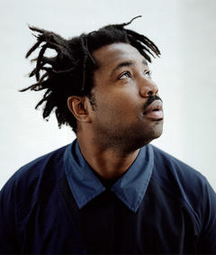 Photo of Sampha
