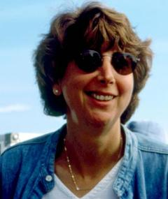 Photo of Arlene Sanford