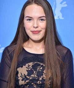 Photo of Hanna Karlberg