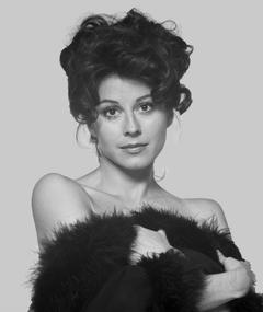 Photo of Sherry Jackson