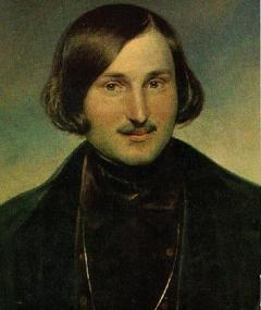 Photo of Nikolai Gogol