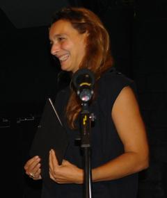 Photo of Emmanuelle Castro