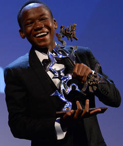 Photo of Abraham Attah