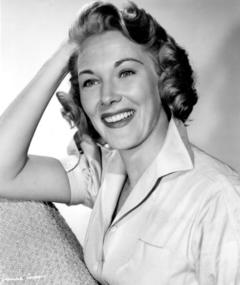 Photo of Jeanne Cooper