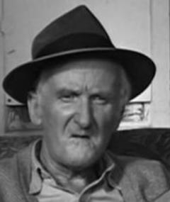 Photo of Joseph Hamilton