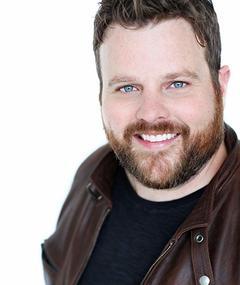 Photo of Adam Bartley