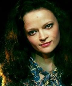 Photo of Vasilina Makovtseva