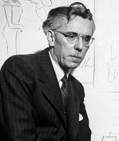 Photo de James Thurber