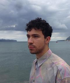 Photo of Adam Paroussos