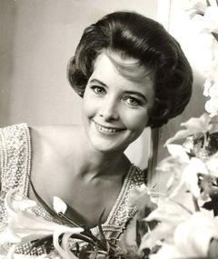 Photo of June Thorburn