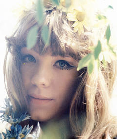 Photo of Pamela Des Barres