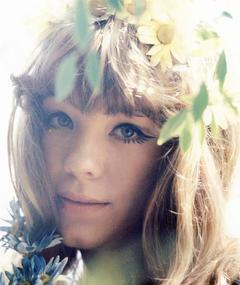Photo of Pamela Des Barres