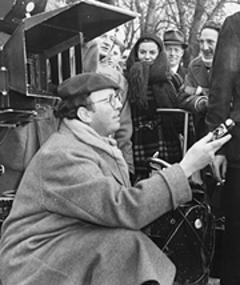 Photo of Gordon Parry