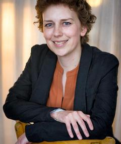 Photo of Rosan Boersma